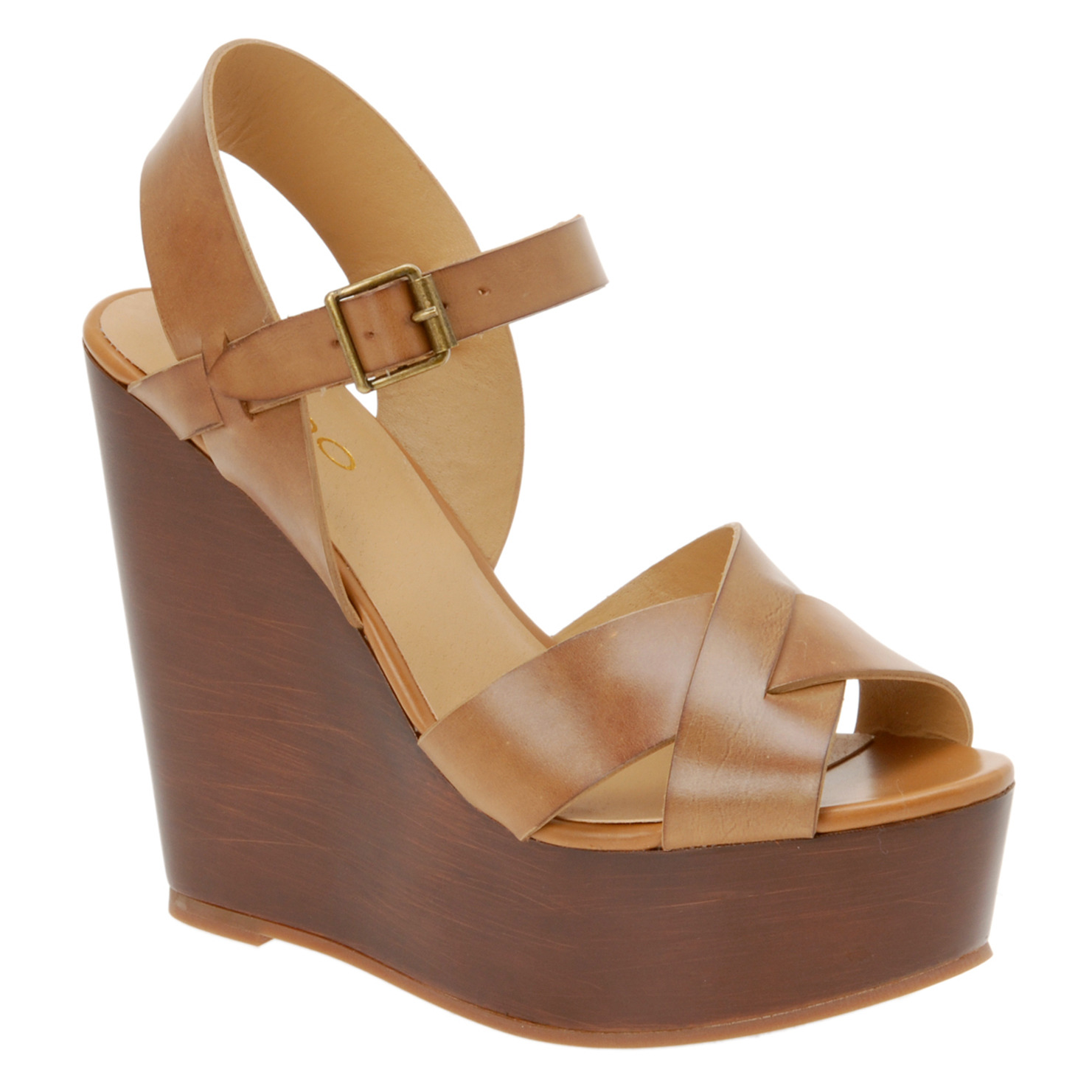 the fancy times fancy wedge sandals 125 or less