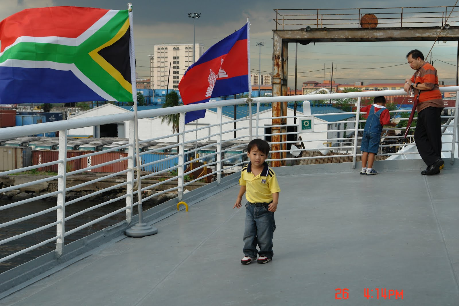 Occasions Of Joy World S Largest Book Ship In Manila