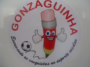 GONZAGUINHA - MASCOTE OFICIAL DA EDUCAÇÃO FÍSICA