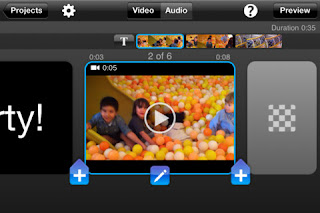 Splice - Video Editor IPA 2.2.5