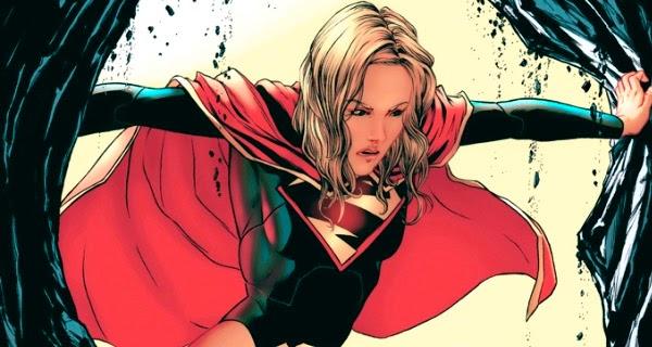 Supergirl CBS ¿Un procedimental ?