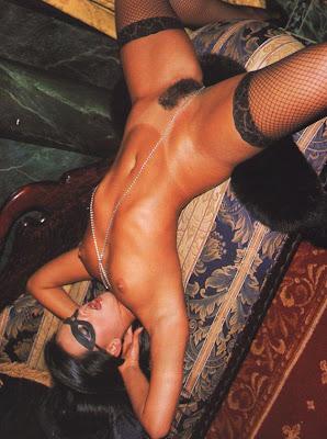Veja Fotos De Suzana Alves Tiazinha Nua Na Playboy Mar O