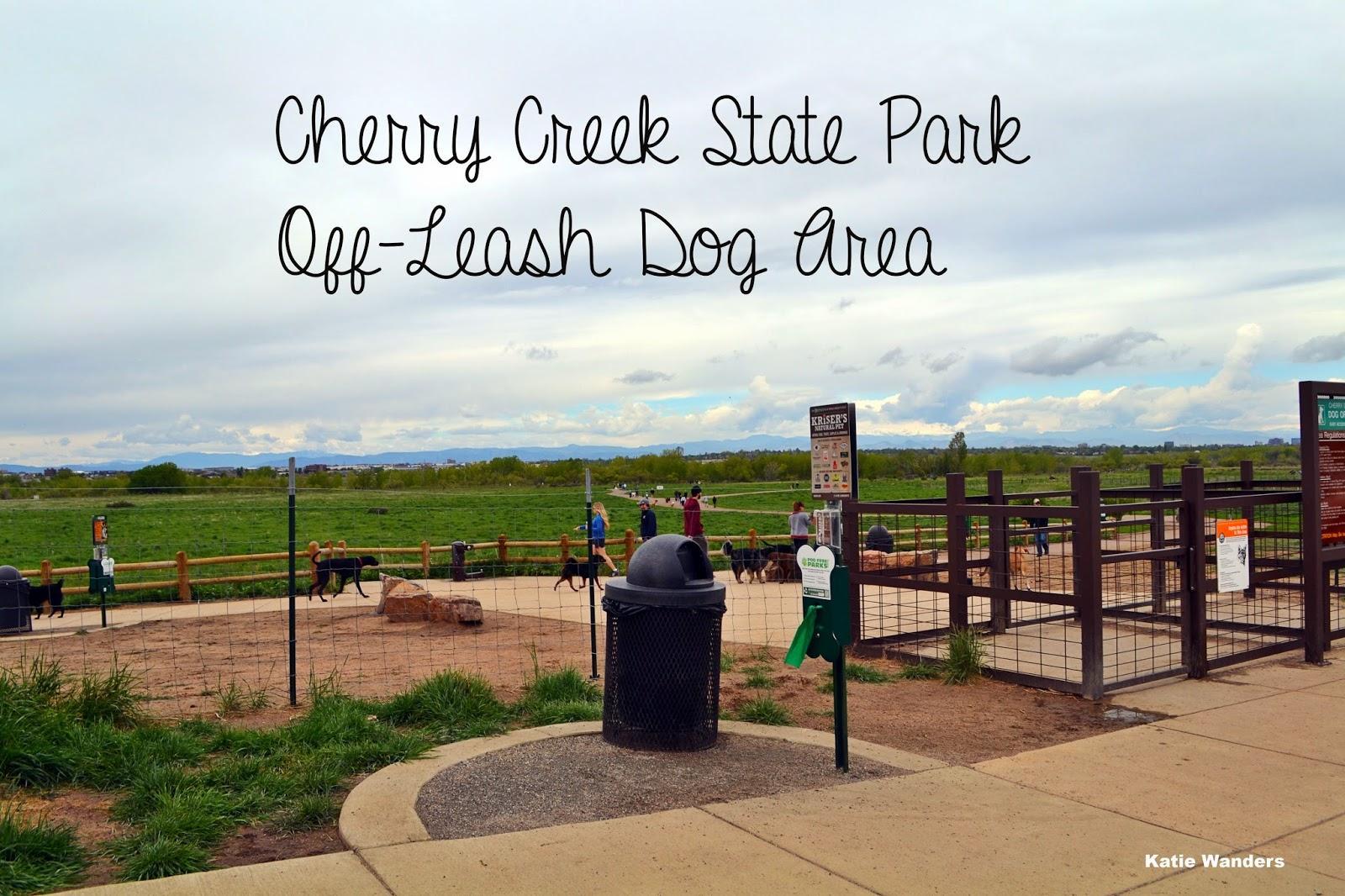 Katie wanders denver colorado for Cherry creek