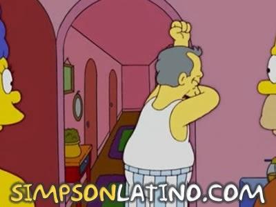 Los Simpson 18x09