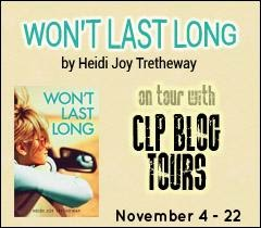 CLP Blog Tours