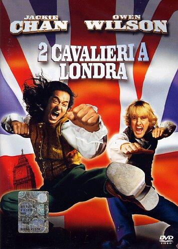 Due cavalieri a Londra