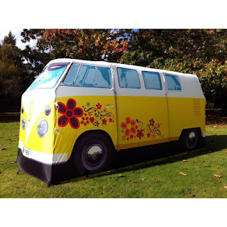 These are actually tents!  sc 1 st  carhunter & CARHUNTER : VW KOMBI MICROBUS OR JUST CALL IT WHAT YOU WANT- I ...