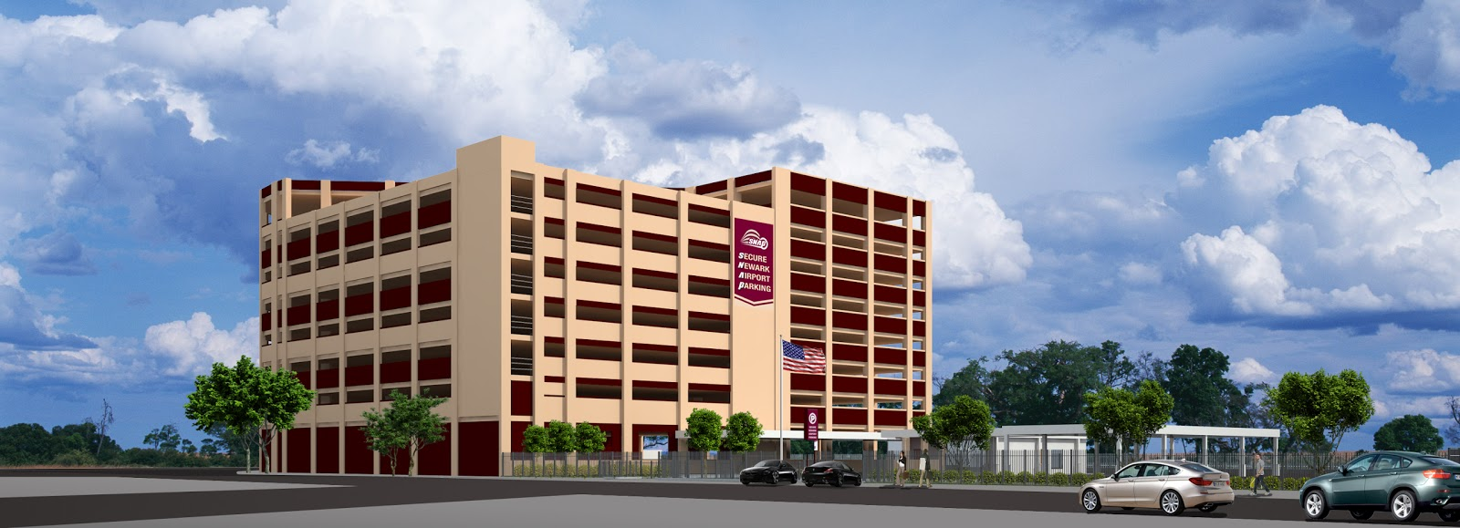 Two miles from Newark Liberty International Airport, SNAP Indoor Parking Garage's indoor parking garage sprawls across more than , square feet, overseen by licensed security personnel and more than 87 cemedomino.ml: $