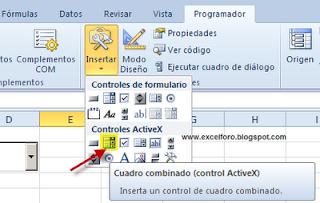 VBA: Crear una matriz (Array) a partir de un rango de Excel.