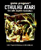 Cthulhu Atari