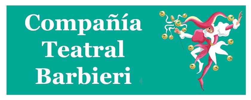Compañía Teatral Barbieri