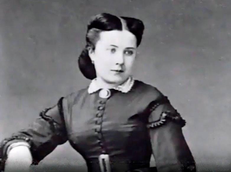 Alice Guy Blache Mother of Cinema
