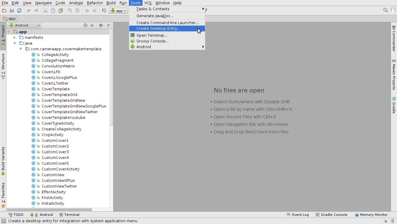 install master pdf editor ubuntu terminal