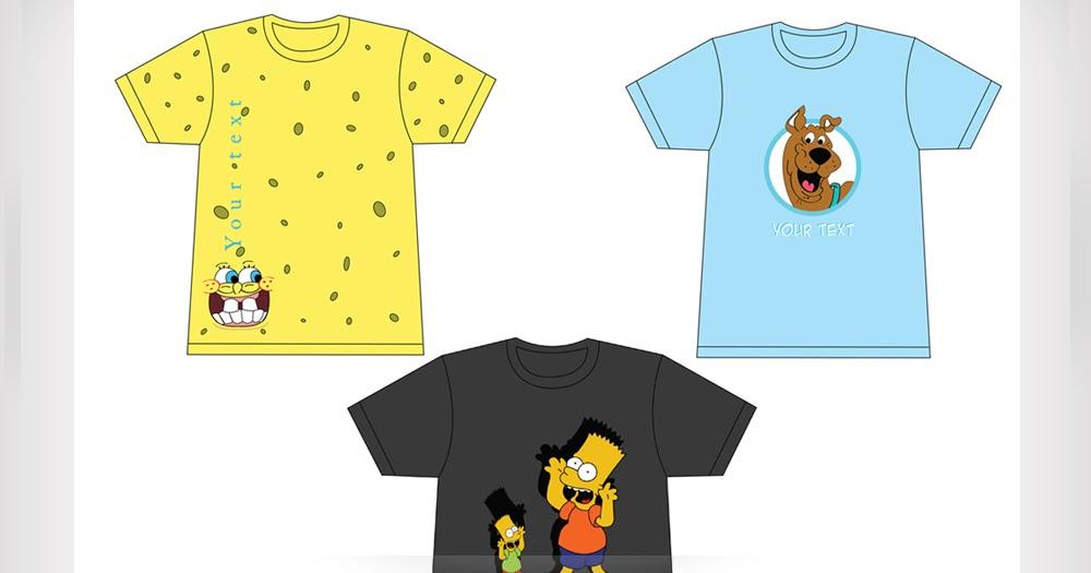 Black background t shirt design wallpapers for T shirt design no minimum