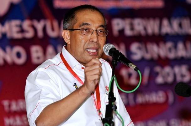 Jawapan Kepada Persoalan Tun Mahathir Mohamad