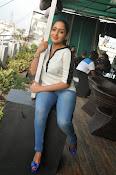 Anajana Deshpande glamorous photos-thumbnail-5