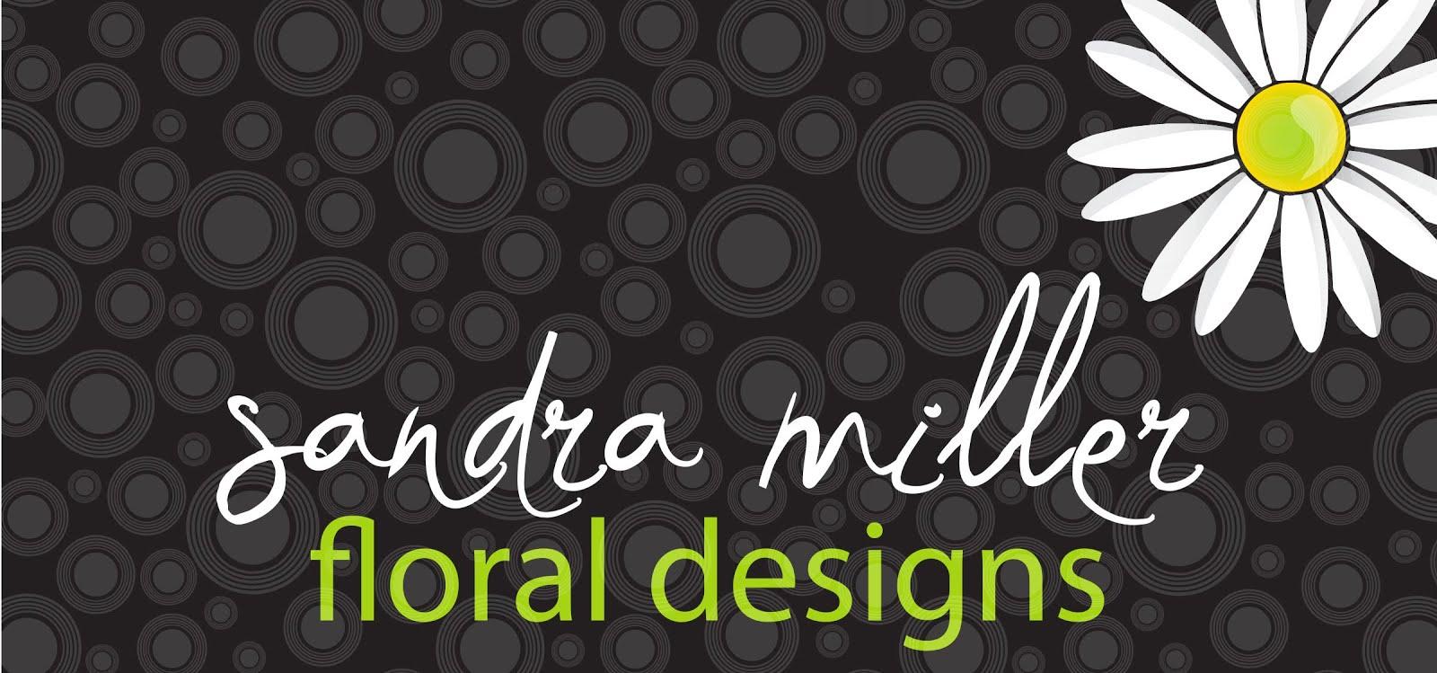 Sandra Miller Floral Designs
