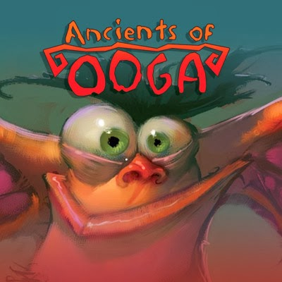 Ancients Of Ooga Full Version