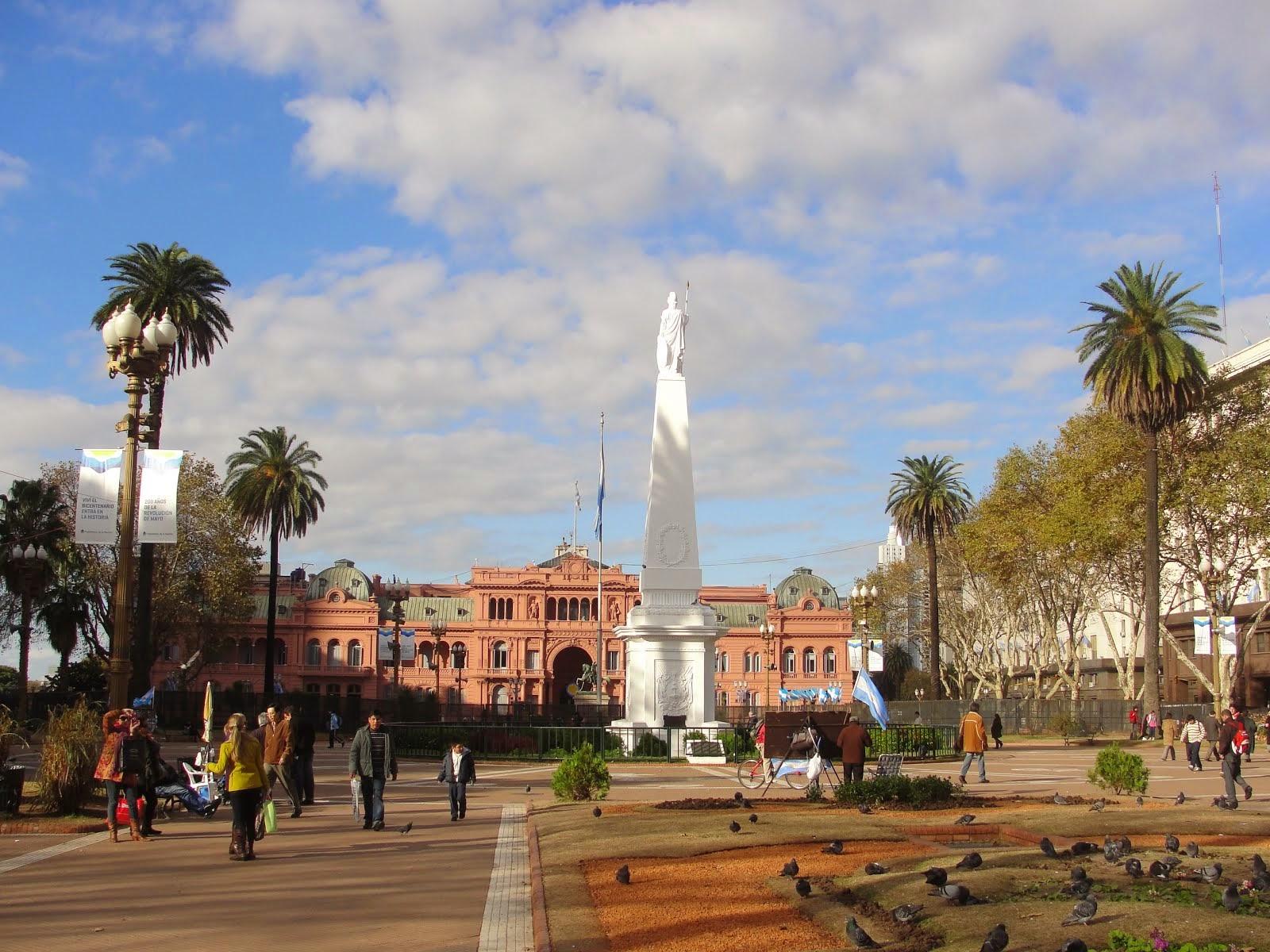 Buenos Aires e Zôo de Luján