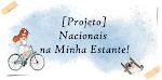 [Projeto] Nacionais na Minha Estante!