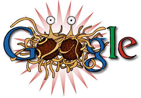 Google ищет новых Doodle`ров