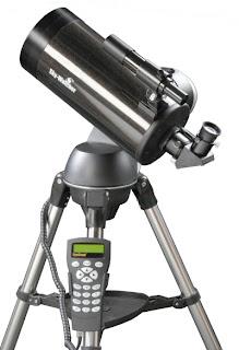a goto telescope