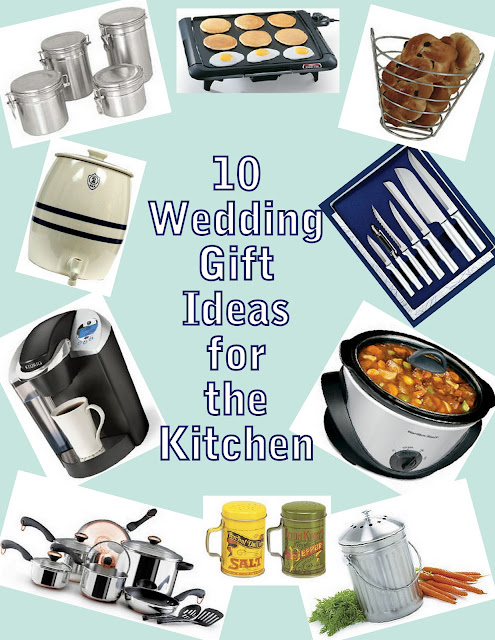Pressure Cooking And Canning Wedding Gift Ideas For The