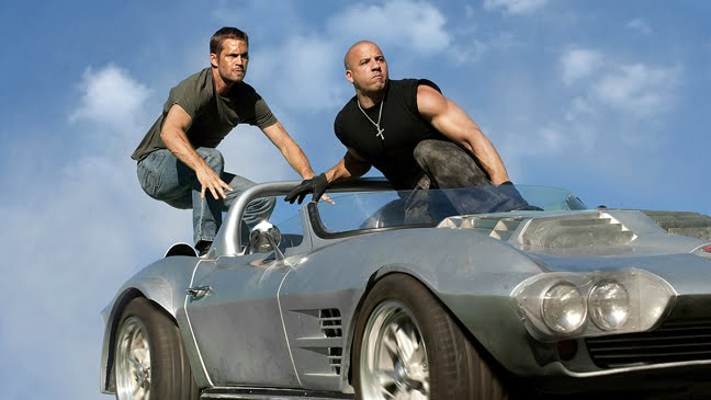 fast five actresses. quot;Fast Fivequot; Raced to the Top