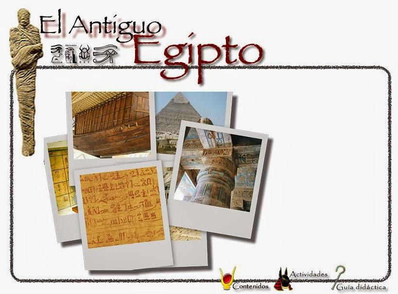 INFORMACIÓN EGIPTO