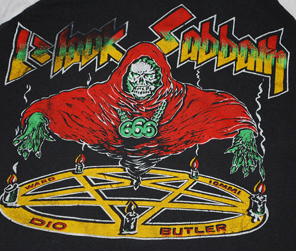 What band shirt are you currently wearing? - Page 4 Death+machine+-+black+sabbath