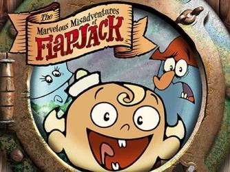 misadventures of flapjack torrent