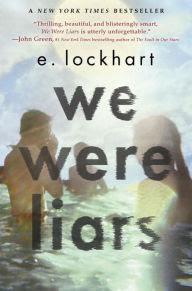 "Adult Book Discussion Group Reads ""We Were Liars"" for January 6th or 8th, 2016"