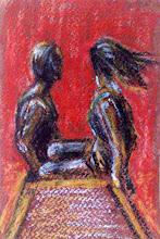 Ζωή Ρίζου - 3Χ5 Gallery