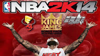 Download Game NBA 2K14 Android APK 2013