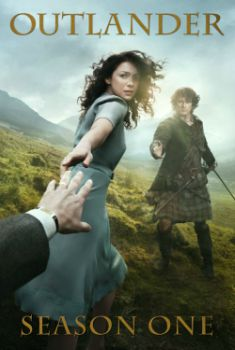 Outlander 1ª Temporada Torrent - WEB-DL 720p Dual Áudio