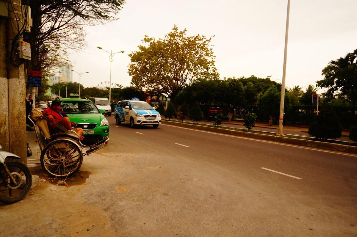 Такси_Нячанг