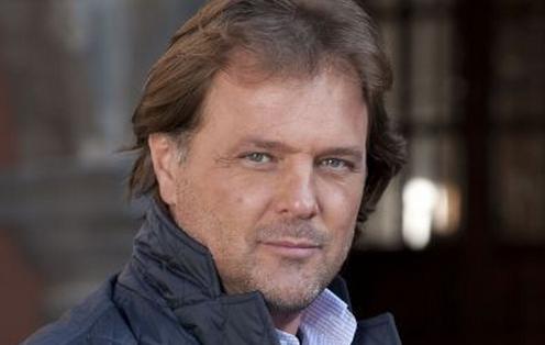 """René Strickler villano de un """"Corazón indomable"""""""