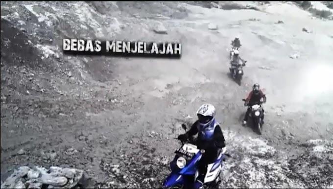 TVC Yamaha X-Ride, Nila Setitik Rusak Susu Sekolam