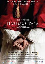 Baixe imagem de Habemus Papam (Dublado) sem Torrent