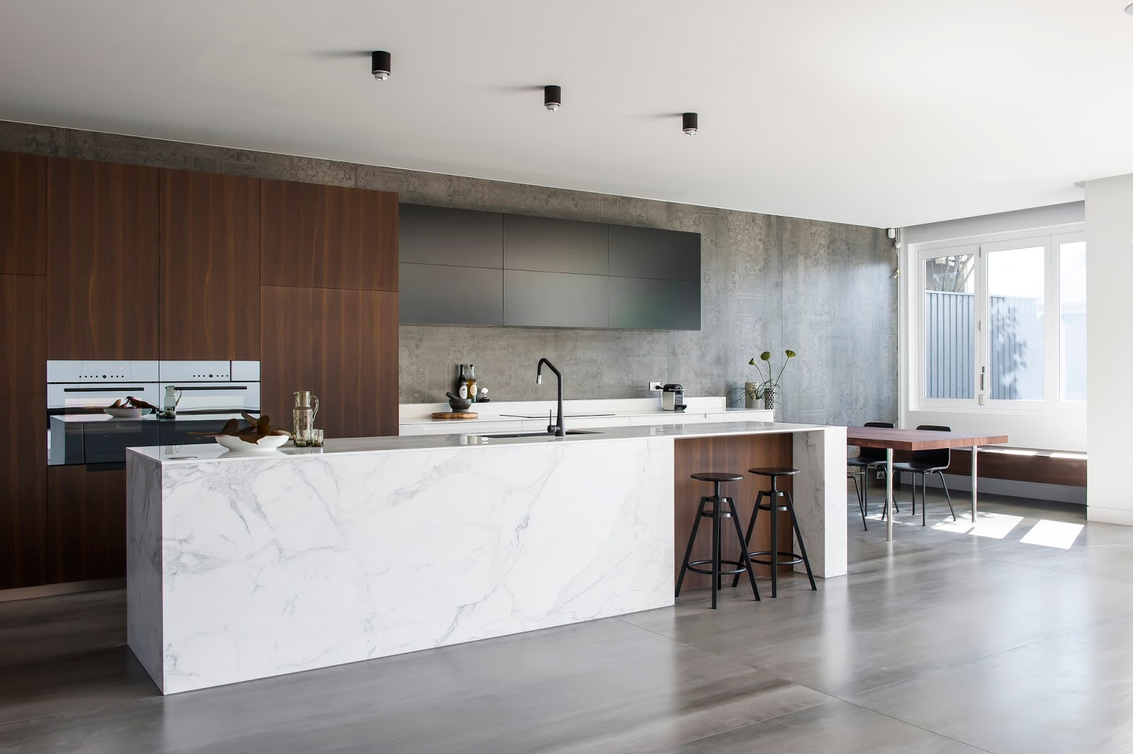 Minosa amazing kitchen design leaves us with house envy for Kitchen design awards