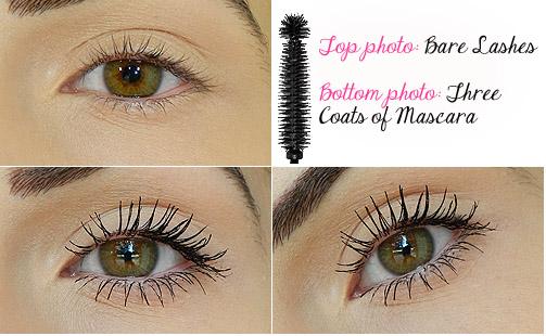 It cosmetics hello lashes 5 in 1 volumizing mascara review