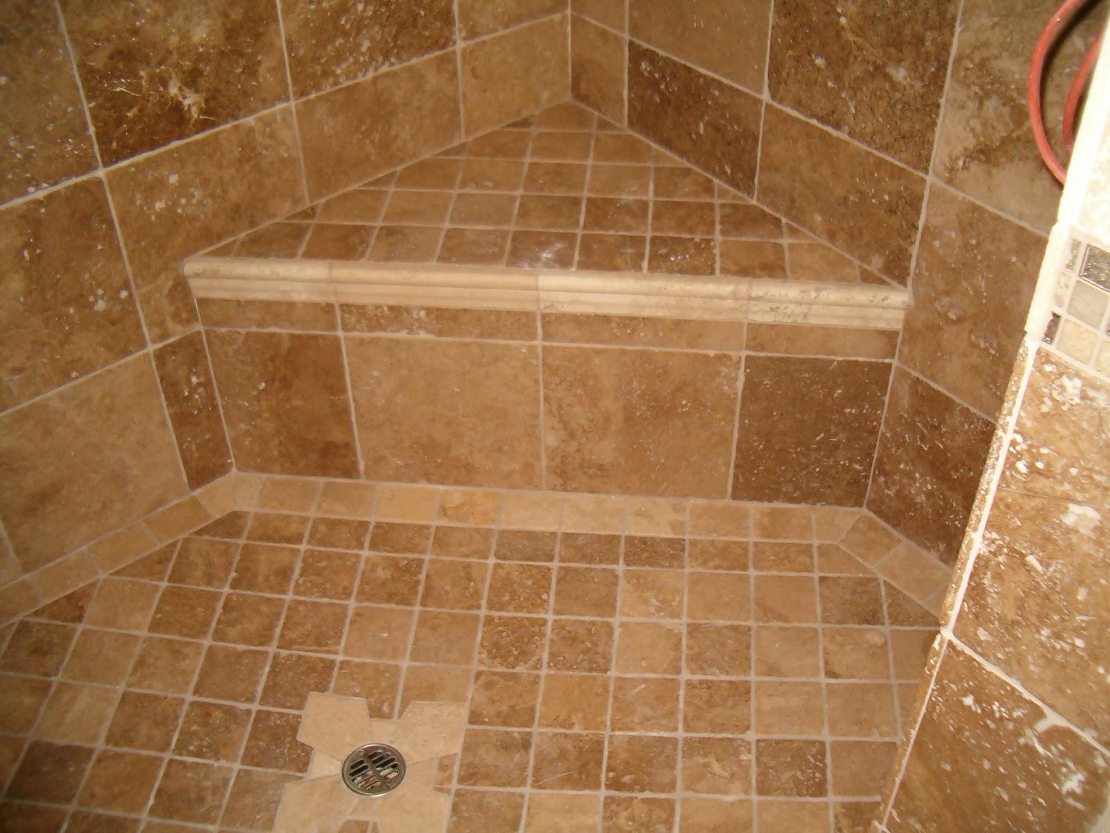Tile Shower Design Ideas in shower shower with Walk In Shower Designs Pictures Tile Shower Pictures Ideas In 2013 Bathroom Designs Ideas