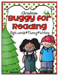 Christmas: Reading Fluency Passages