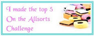 Allsorts Challenge