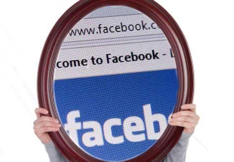 Muitos amigos no Facebook não é bom para a saúde