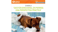 Charla Gestión Emocional en Perros