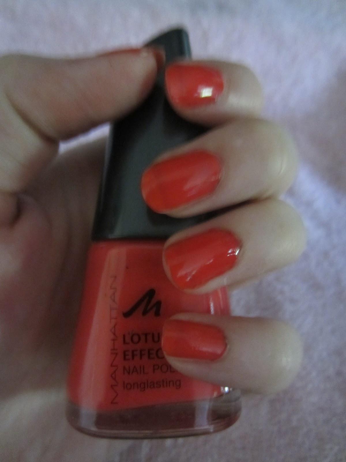 Florasol: Ombre Nails