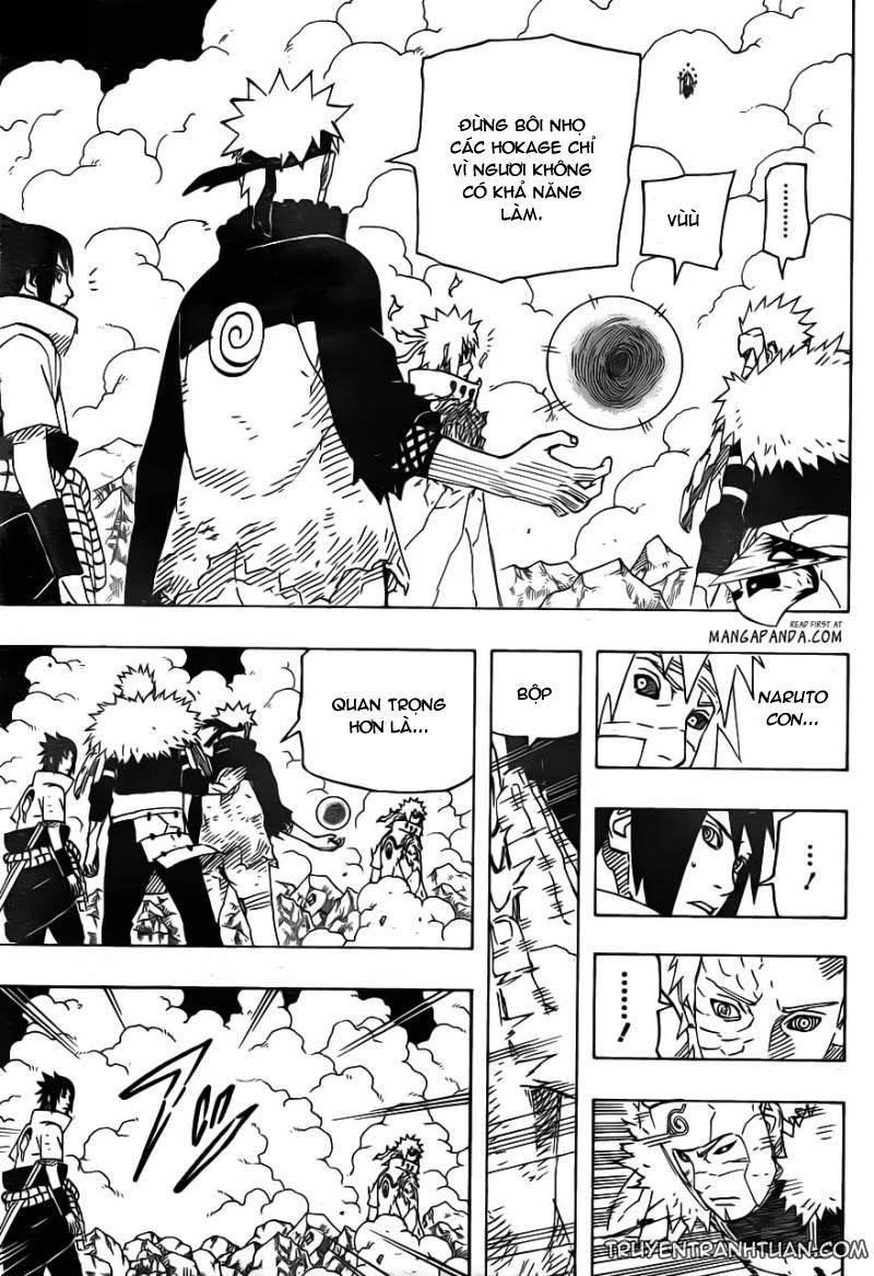 naruto 015, Naruto chap 642   NarutoSub