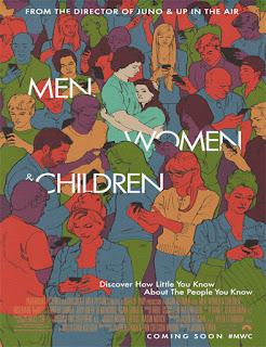 Hombres, mujeres y niños (2014)