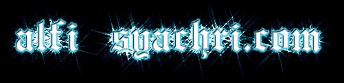 alfisyachri.com